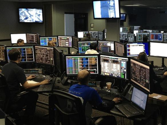 Blog monitoring