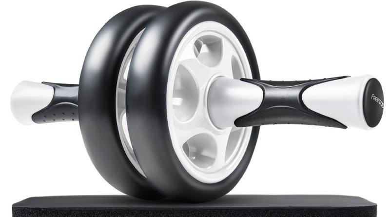 ABS on wheels: potenziamento dinamico del core