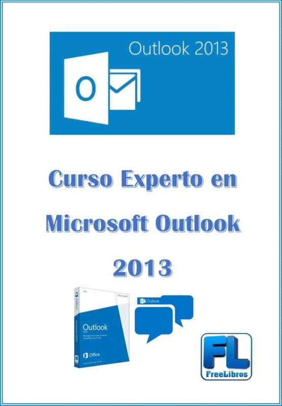 Curso Experto en Microsoft Outlook 2013