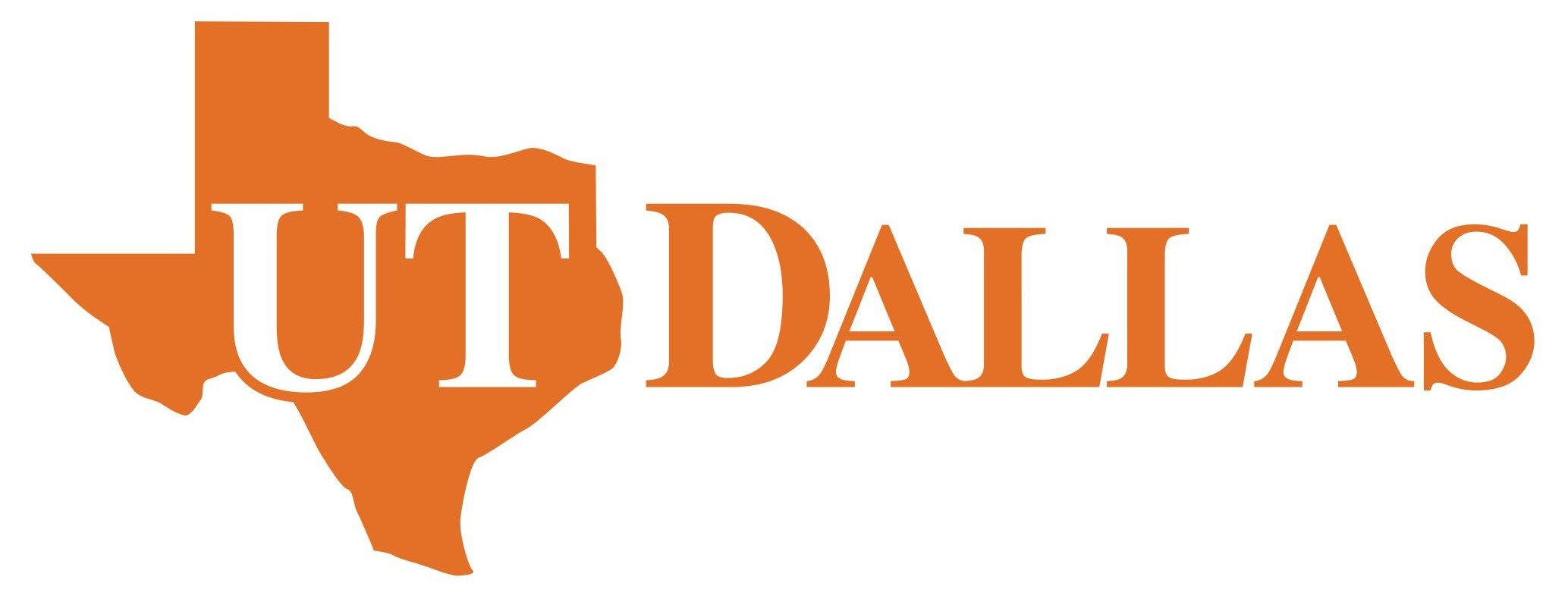 Image result for university of texas at dallas logo