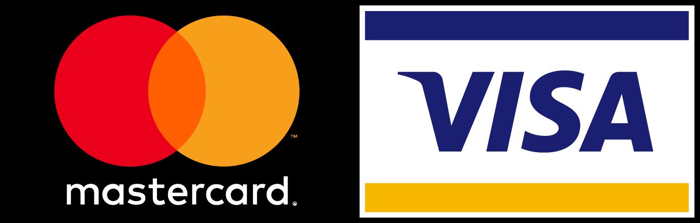 Résultats de recherche d'images pour «mastercard visa logo»