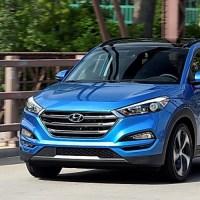Recenze: Hyundai Tucson 2016