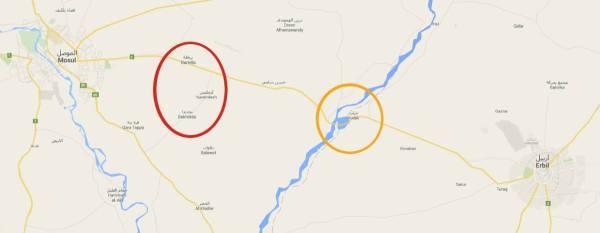 Erbíl_mapa_35km
