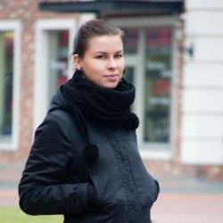 Aleksandra Gorchinskaya