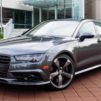 Recenze: Audi S7 2016 – luxusní fastback nastavil novou laťku