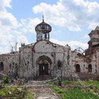Ukrajinská mentalita se ruské nepodobá