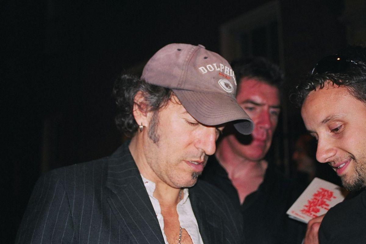 """Bruce Springsteen říká, že Donald Trump je """"debil"""""""