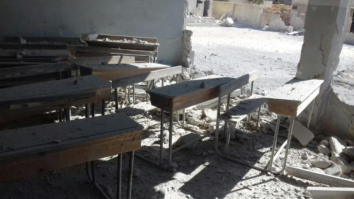 Kfar Da'el school 3