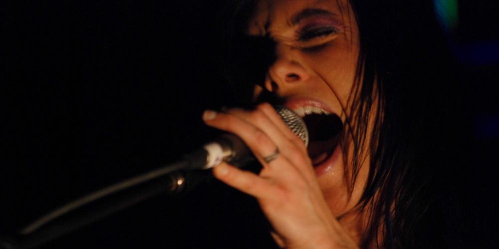 Skillet na domácí půdě: rocková bohoslužba