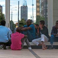 Severní Afrika není čekárnou do Evropy