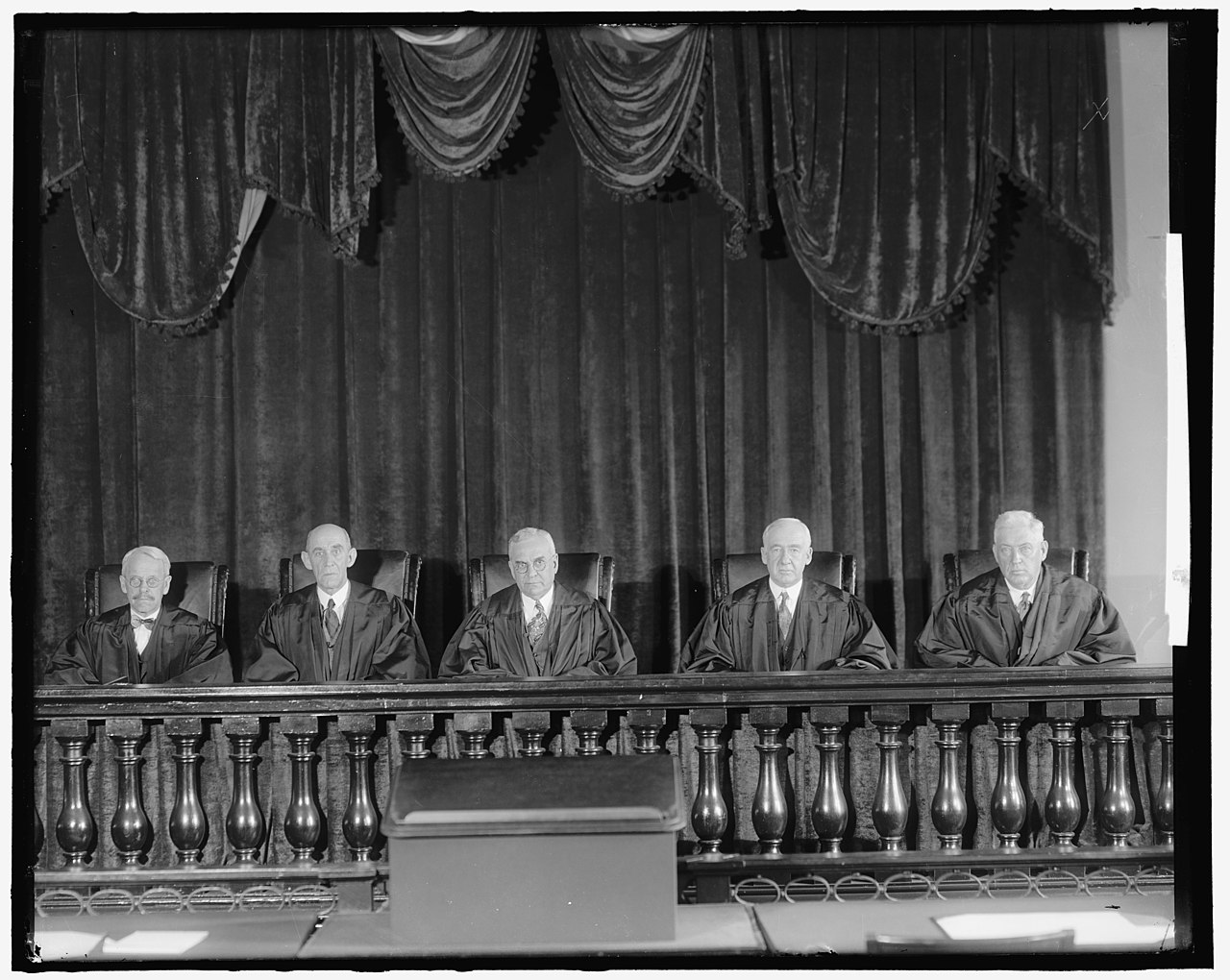 U.S. Court of Claims, Library of Congress