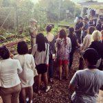 freemans farm tour