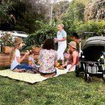 Mums and Bubs picnic