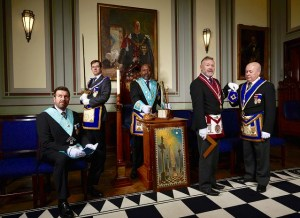 Freemasonry is inclusive