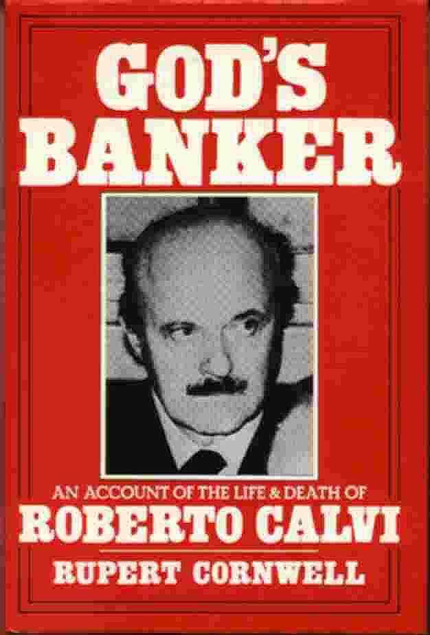 Gods Banker