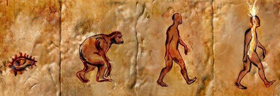 Image result for chakra evolution