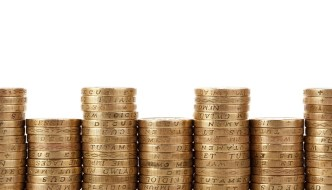 coins costs money