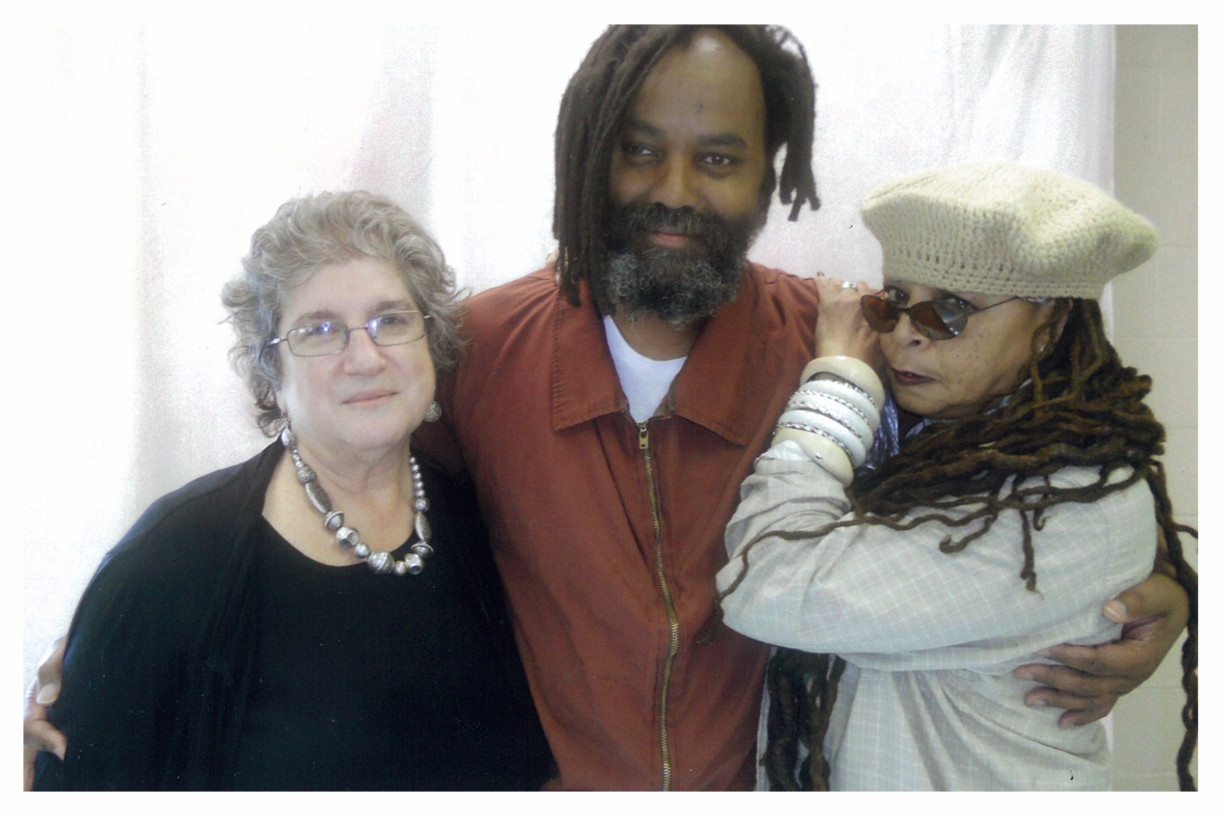 Fantastic New Photos Of Mumia Pam Abdul Michael And