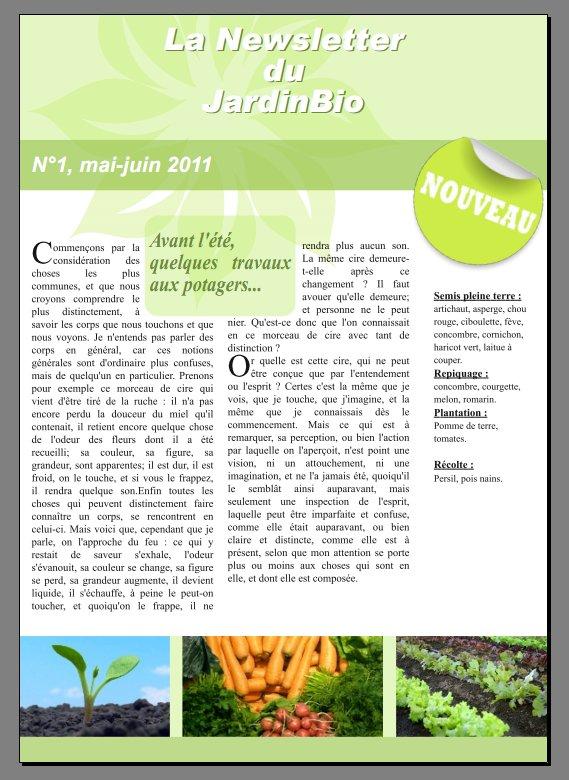 Scribus 01 : réaliser une brochure A4 en PDF   Freenambule