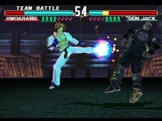 Tekken 3 Download Free Full Pc Game