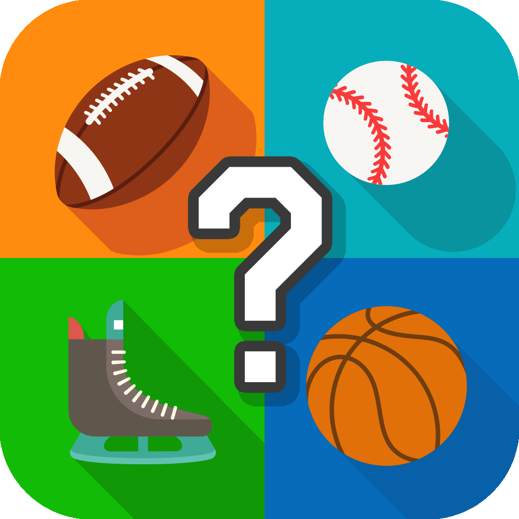 Guess The Team Sports Quiz What S The Logo With Hockey Baseball Football And Basketball