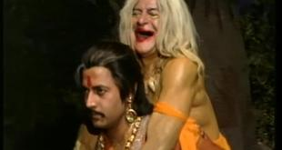 Vikram Aur Betaal (Old Doordarshan TV Show)