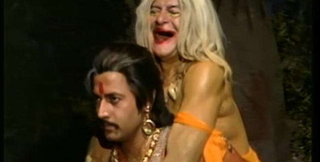 Vikram Aur Betaal (Old Doordarshan TV Show)