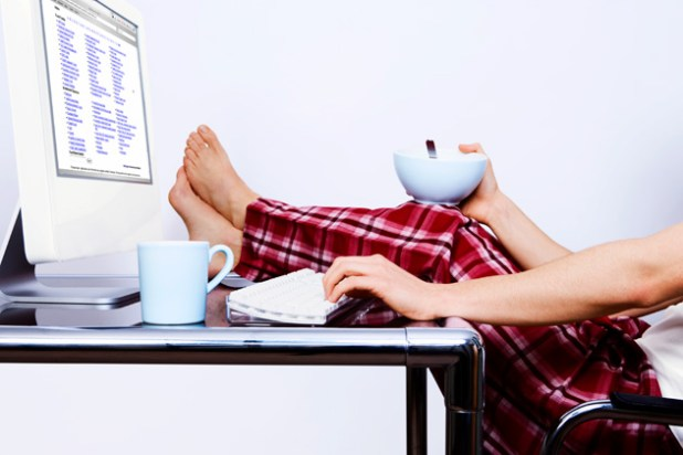 Cognizant Offers Work from Home 2 days a week in India