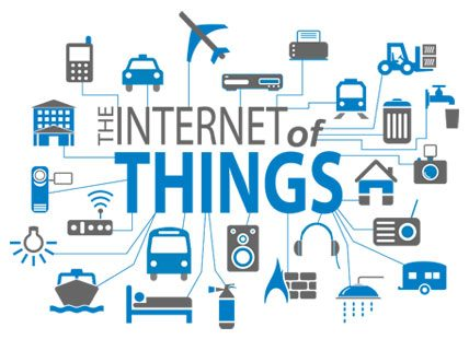 Internet of Things (IOT) Technology