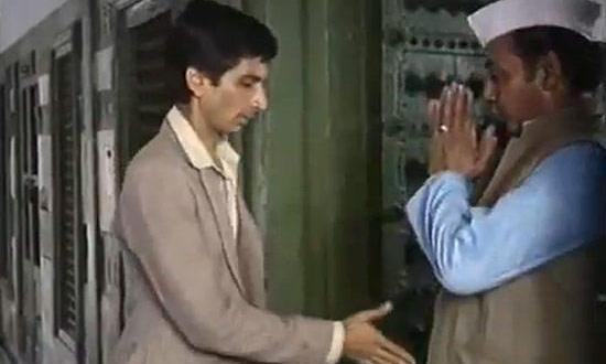 Mr Yogi (Old Doordarshan TV Serial)