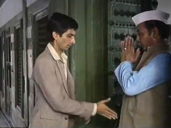 Mr Yogi (Old Doordarshan TV Serial)