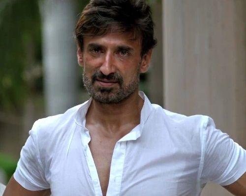Rahul Dev Age Bio Height (Bigg Boss 10)