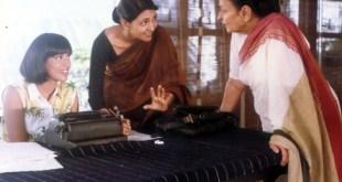 Thoda Sa Aasmaan (Old Doordarshan TV Serial)