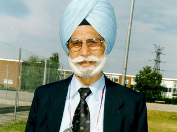 Balbir Singh Dosanjh (Hockey Player Biography)