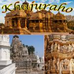 List of Khajuraho (Madhya Pradesh) Tourist Places To Visit