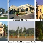 List of Top Tourist Attractions in Allahabad