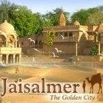 Top Jaisalmer Tourist places to Visit