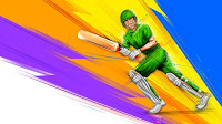 Code a cricket game: Learn Python programming through sports