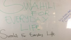 Swahili For Everyday Life