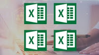 Microsoft Excel Mastery + Complete Formulas & Functions