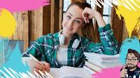 English Writing Basics: Learn to Write Sentences in English