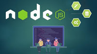 Get Started With NodeJS : For Beginners 2020