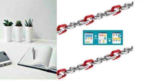 SEO link Building Course