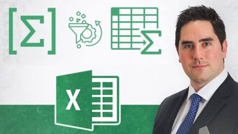 Ultimate Excel Training Course - Intro to Advanced Pro