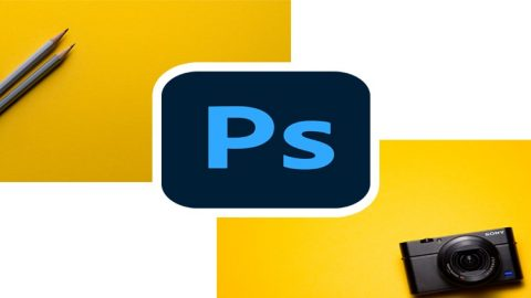 Ultimate Adobe Photoshop CC Masterclass Basics To Advanced