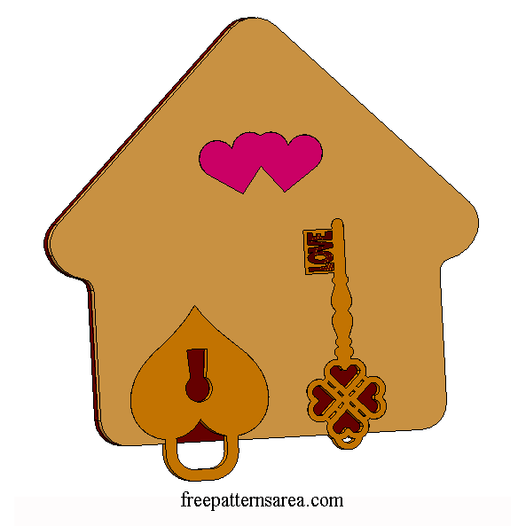 Christmas Light Cut Out