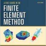Finite Element Method PDF Full Book