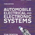 Automobile Electrical and Electronic Systems PDF, Automobile Electrical and Electronic Systems