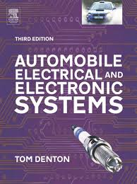 Automobile Electrical and Electronic Systems PDF , Automobile Electrical and Electronic Systems