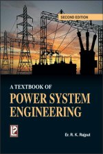 [PDF] Power System Engineering by RK Rajput